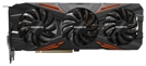GIGABYTE GeForce GTX 1070 G1 GAMING, 8G video card.