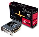 Video card SAPPHIRE PULSE ITX Radeon™ RX 570 8GD5 for mining.