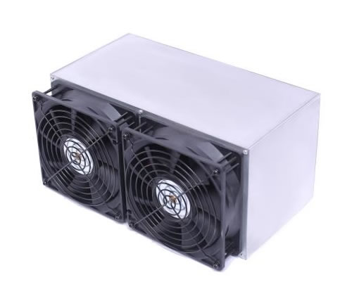 Baikal Giant N240 (BK-N240), 240KH/s, 650W (Cryptonight/Cryptonight-lite).