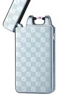 BK-601 USB windproof ARC electric lighter (single).