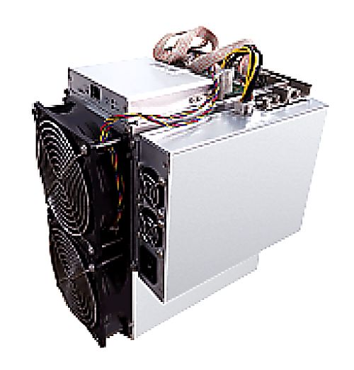 Antminer DR5, 34Th / s, 1800W (Decred Miner).