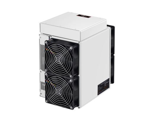 Antminer S17, 53TH/s, 2100W, SHA-256, BTC/BCH.
