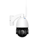 B406 4 inch 20X speed dome camera.