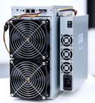 AvalonMiner 1066 Pro, 55Th/s, 3300W (SHA-256).