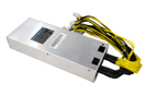 Innosilicon 1600W, power supply (PSU).