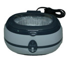 Ultrasonic cleaner atomizers